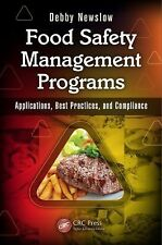 Management-Based Quality Systems in the Food Industry by Debby Newslow (2013,...