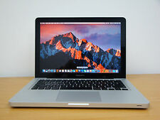 "Apple MacBook Pro 13.3"" Laptop (Early 2011) Core i5 2.3GHz 4GB 320GB WARRANTY"