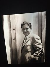 "Cunningham ""Spencer Tracy 1932"" American Photography 35mm Art Slide"