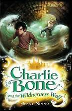 Charlie Bone and the Wilderness Wolf (Children of the