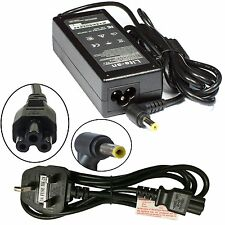 LITE AN ACER ASPIRE S3-391 S3-951 E1-531 E1-571 V3-551 LAPTOP AC CHARGER ADAPTER