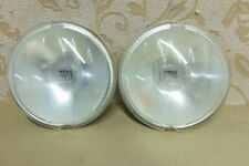 "TWO NOS Classic RAYDYOT 6"" SPOTLAMP LIGHT UNITS AUSTIN MORRIS MINI FORD ESCORT"