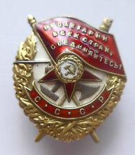 Sowjetunion --Rotbannerorden-- an Schraube UMBAU!!!