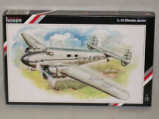 Special Hobby 1/72 Scale Lockheed L-12 Electra Junior