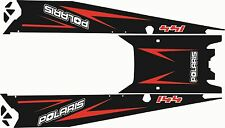 POLARIS AXYS TUNNEL decal GRAPHICS 600 RMK switchback assault voyaguer 144 sp 8