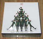 EXO Miracles in December Winter Special Album Korean Ver CD WITH FOLDED POSTER