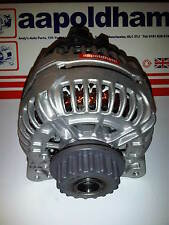 VW TRANSPORTER T5 2.5 TD TDi 2003-10 DIESEL BRAND NEW 180A ALTERNATOR EURO GRIP