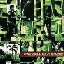 Various Artists - One Hell of a Storm - Urban Poet Society Dave Hucker NEW