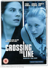 Crossing The Line (DVD, 2003)