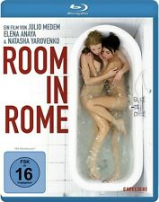 Room In Rome - Eine Nacht in Rom (Julio Medem) - Blu-ray Disc NEU + OVP!