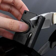Survival Sharpener Camp Kitchen Tool Sharpening Tools Pocket Knife Sharpener