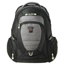 SwissGear Backpack - Black/Grey