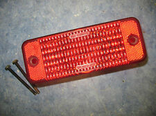 TAIL LIGHT LENS PLASTIC COVER 2002 CAN-AM 4X4 650 QUEST XT ROTAX BOMBARDIER