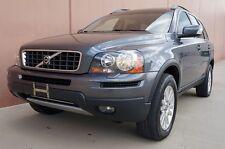 Volvo: XC90 AWD L6 4X4
