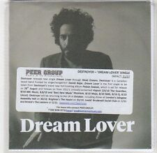 (GF479) Destroyer, Dream Lover - 2015 DJ CD