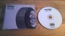 CD Punk Vertigo - Driver #43 (6 Song) MCD AMPHETAMINE REPTILE REC sc