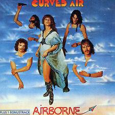 AIRBORNE [BONUS TRACK] (NEW CD)