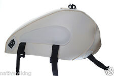 BAGSTER TANK COVER Yamaha XV950R 2014 white PROTECTOR fast FREE UK postage 1683A