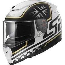 *Fast Shipping* LS2 Breaker Motorcycle Helmet (Solid, Split, Classic, Chrome..)