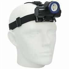 Bigblue 1000 Lumens LED Head Lamp Scuba Dive Light HL1000XW