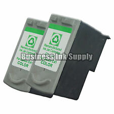 2 COLOR Canon CL-41 Ink Cartridge for Pixma MP190 MP210 MP450 MP460 Printer CL41