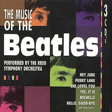 Beatles: Music Of by