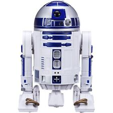 Star Wars R2-D2 Smart Remote Intelligent App Controlled Enabled Robot Disney NEW