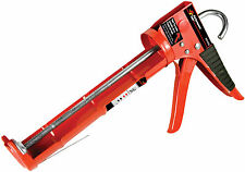 Wilmar W54250 Ratcheting Caulk Gun w/Cutter