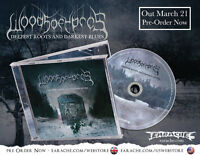 "Woods Of Ypres ""Woods III: The Deepest Roots and Darkest Blues"" CD - NEW!"