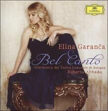 Bel Canto (CD, Jan-2009, DG Deutsche Grammophon (USA))