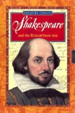 Shakespeare And The Elizabethan Age (Treasure Chests) by Langley, Andrew