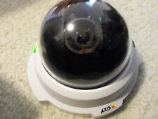Axis P3304 Megapixel  Dome Network IP POE Web Surveillance Security Camera Cam