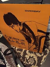 Bruce Lee enterbay Game Of Death
