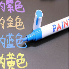 Universal Waterproof Permanent Drawing Painting Marker Pen Car Tyre Tire Tread