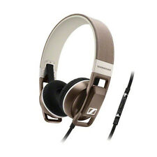 Sennheiser URBANITE I Sand On-Ear Headphone Headset Foldable For Apple Products