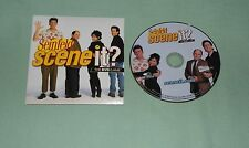 Scene It? Seinfeld - DVD & Sleeve       #ST33