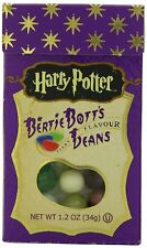 HARRY Potter Bertie Botts ogni sapore FAGIOLI-American JELLY BEANS - 34G