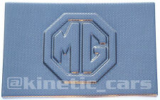 Rover MG Carbon fibre effect ABS battery cover ZR ZS ZT MGTF MGB GT MGF