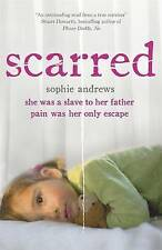 Scarred, Sophie Andrews, Book, New