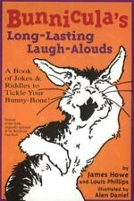 BUNNICULA'S LONG-LASTING LAUGH-ALOUDS: A BOOK OF JOKES & RIDDLES TO TICKLE YOUR