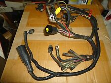 MERCURY OUTBOARD 50HP 4 STROKE ENGINE WIRING HARNESS 827350A3