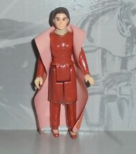 Vintage Star Wars Hong Kong COO Princess Leia Bespin Figure C-9