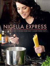 Nigella Lawson Nigella Express Very Good Book