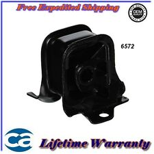 Engine Motor Mount Front For: 98/02 Honda Accord L4 2.3 L