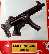 10 pcs Inflatable machine guns  Great for gangster parties