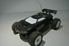 LOSI 1/24 4WD MICRO TRUGGY REAL CARBON FIBER BODY BY FINAL EVOLUTION