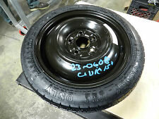 "12 13 14 15 HONDA CIVIC SPARE TIRE WHEEL 15"" SPARE DONUT"
