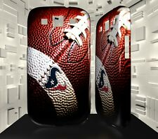 Coque rigide pour Samsung Galaxy S3 Houston Texans NFL Team 03