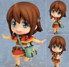 Nendoroid 370 Amy Gargantia on the Verdurous Planet Anime Figure Good Smile JPN
