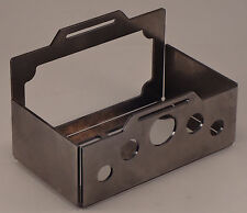 Chopper Battery Box Tray Motorcycle Custom Bobber Cafe Racer Harley ANTIGRAVITY